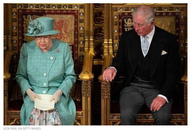 Regno Unito, Elisabetta II e il Regency Act