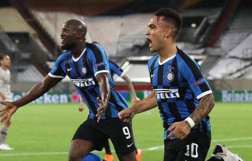 Inter in finale Europa League: 5-0 allo Shakhatar