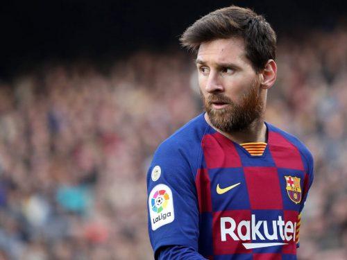 Leo Messi al Manchester City: 500milioni in 5 anni