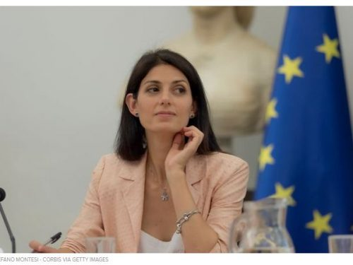 Virginia Raggi pronta al Bis romano