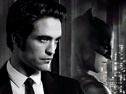 Batman fermato dal Covid19