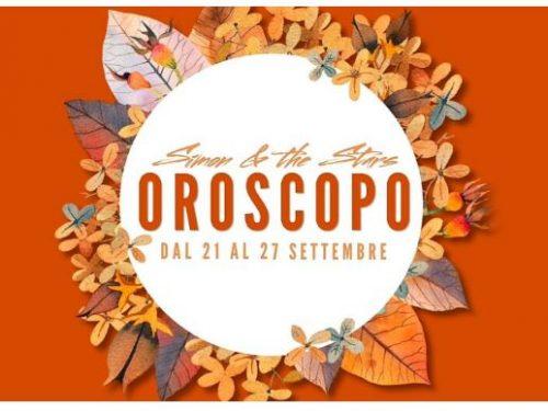 """Oroscopo """"Primo Quarto di Luna"""" (dal 21 al 27 settembre)"""