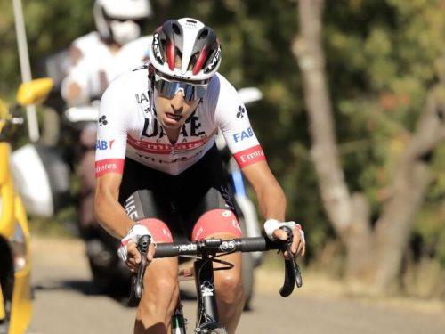 Ciclismo, scoppia il caso Fabio Aru