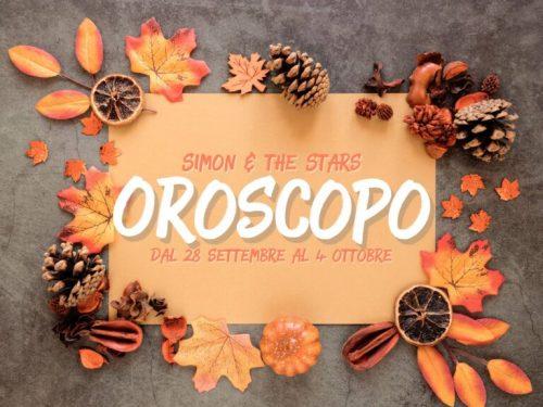 Oroscopo Luna Piena in Ariete (28 settembre  4 ottobre)