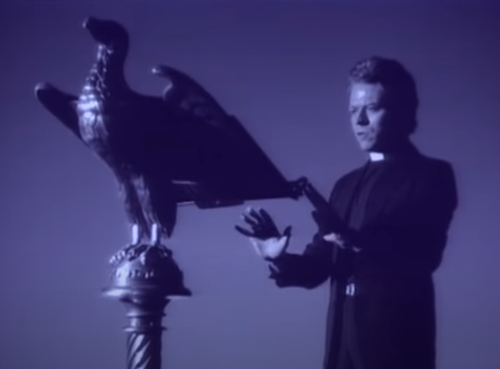 In ricordo di Robert Palmer : Power Station – Some Like It Hot, testo e video