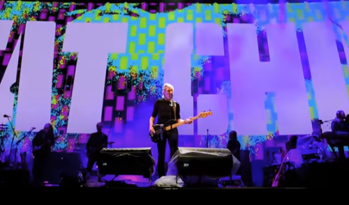 Auguri a Roger Waters : Pink Floyd – Pigs (Three Different Ones)
