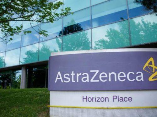 Vaccino stop temporaneo per l'AstraZeneca