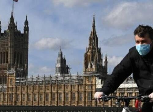 Il Regno Unito a rischio nuovo lockdown nazionale