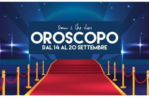 """Oroscopo """"Luna Nuova in Vergine"""" (dal 14 al 20 settembre)"""