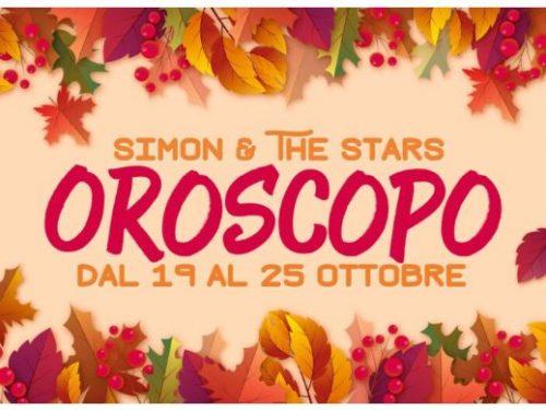 """Oroscopo """"Primo Quarto di Luna in Acquario"""" (dal 19 al 25 ottobre)"""