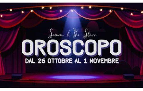 """Oroscopo """"Luna Piena in Toro"""" (dal 26 ottobre al 1° novembre)"""