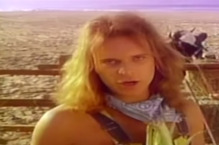 Buon compleanno a David Lee Roth – California Girls, testo e video