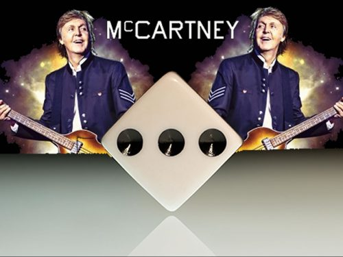 Musica: in uscita 'McCartney III' dell'ex Beatles Paul