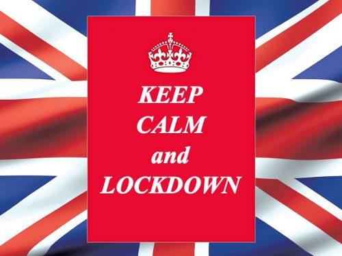 Regno Unito, Johnson pronto al lockdown