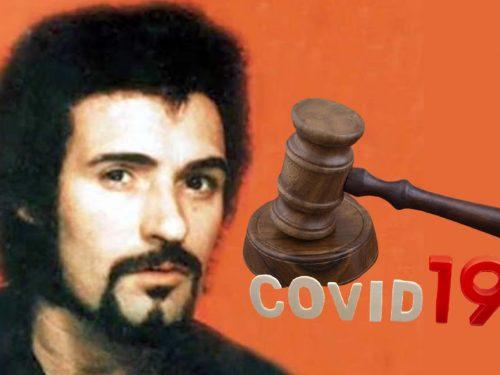 Deceduto per Covid19 lo 'Squartatore dello Yorkshire'