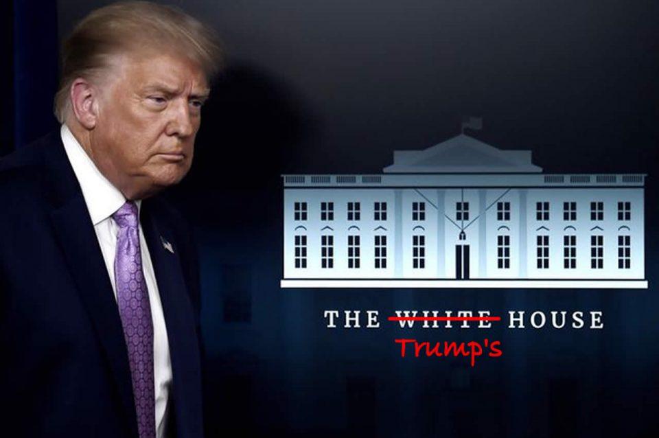 Donald Trump e l'illusione di tornare alla Casa Bianca
