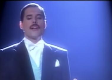 In ricordo di Freddie Mercury : Queen – Who Wants To Live Forever, testo e video