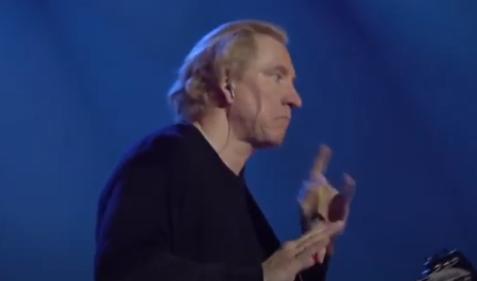 Auguri a Joe Walsh : Eagles – Heartache Tonight, testo e video