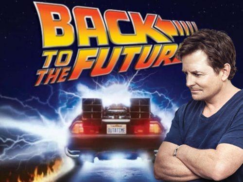 Michael J. Fox parla del suo periodo 'oscuro'