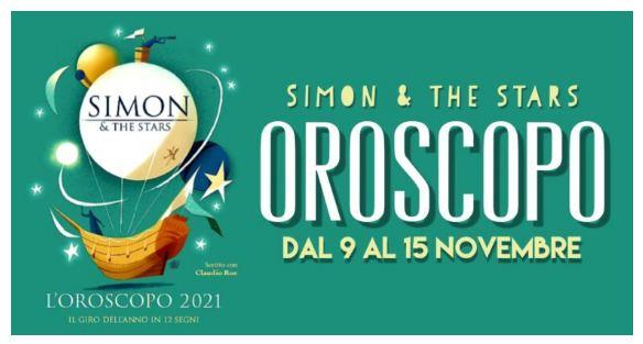 """Oroscopo """"Luna Nuova in Scorpione"""" (dal 9 al 15 novembre)"""