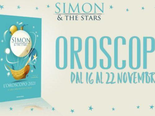 """Oroscopo """"Primo Quarto di Luna in Acquario"""" (dal 16 al 22 novembre)"""