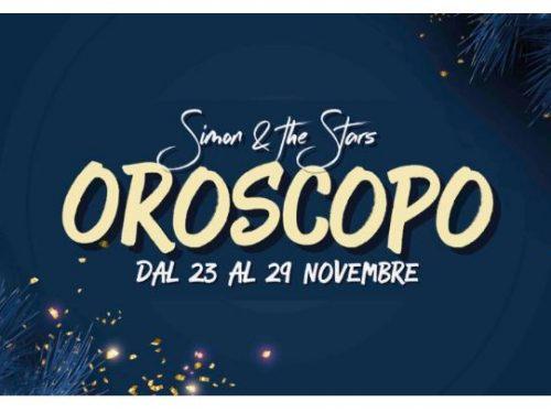 """Oroscopo """"Verso la Luna Piena in Gemelli"""" (dal 23 al 29 novembre)"""