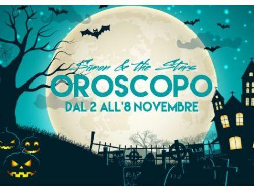 """Oroscopo """"Ultimo quarto di Luna in Leone"""" (dal 2 all'8 novembre)"""