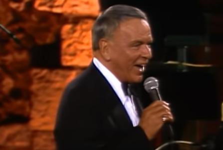 Ricordando Frank Sinatra : Strangers in the Night, testo e video