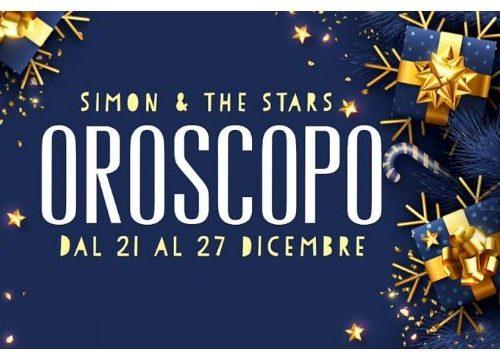 """Oroscopo """"Primo Quarto di Luna in Pesci"""" (dal 21 al 27 dicembre)"""