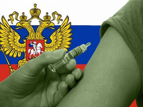 Russia da domani il via alle vaccinazioni Covid19
