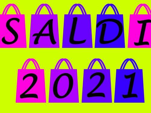 Saldi 2021, calendario provvisorio