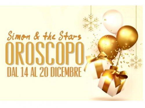 """Oroscopo """"Luna Nuova in Sagittario"""" (dal 14 al 20 dicembre)"""