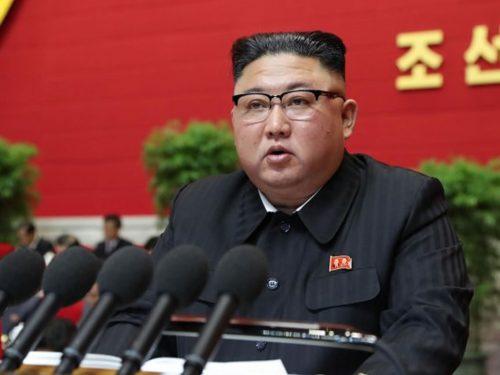 Corea del Nord, Kim Jong-un ammette il fallimento del piano economico
