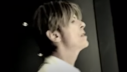 David Bowie moriva 5 anni fa : Slow Burn, testo e video