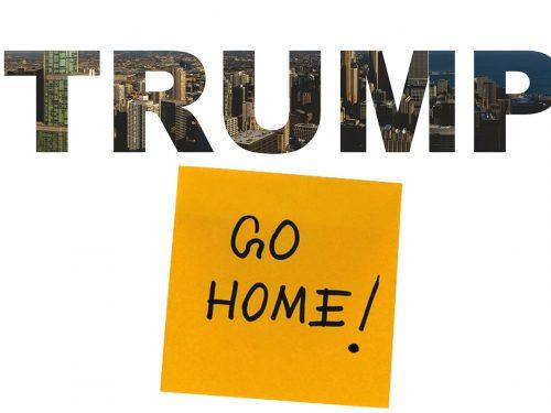 """Donald Trump non si arrende: """"Democratici non prenderanno questa Casa Bianca"""""""