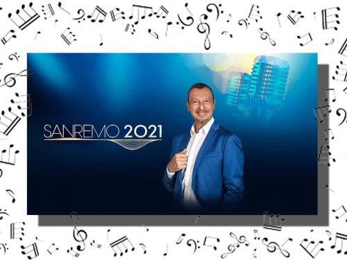Festival di Sanremo dal 2 al 6 marzo