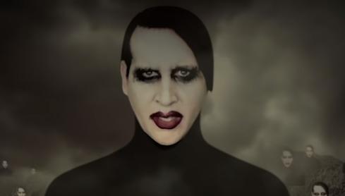 Auguri a Marilyn Manson : We Are Chaos , testo e video