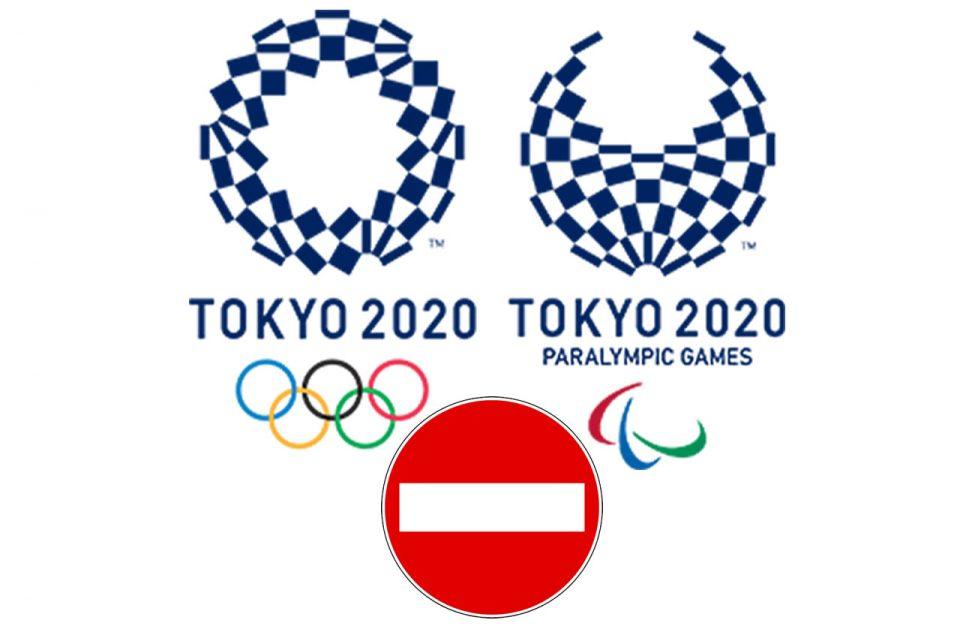 Olimpiadi Tokyo 2020 nuova cancellazione?