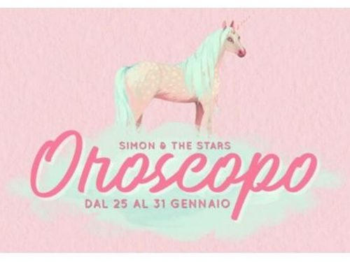 """Oroscopo """"Luna Piena in Leone"""" (dal 25 al 31 gennaio)"""