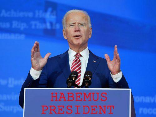 Stati Uniti, Biden e Harris proclamati 'eletti'