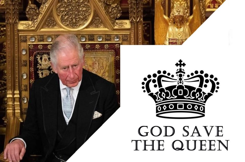 Trono inglese, il popolo invoca William