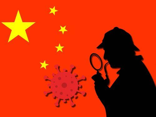 Covid19 e le indagini OMS in Cina
