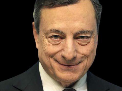La possibile squadra del Governo Draghi