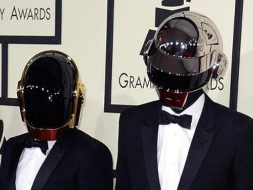 Musica, i Daft Punk si separano