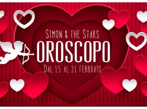 """Oroscopo """"Primo Quarto di Luna in Gemelli"""" (dal 15 al 21 febbraio)"""