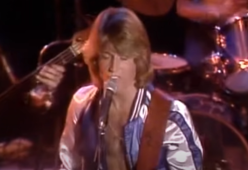 In ricordo di Andy Gibb : I Just Want To Be Your Everything, testo e video