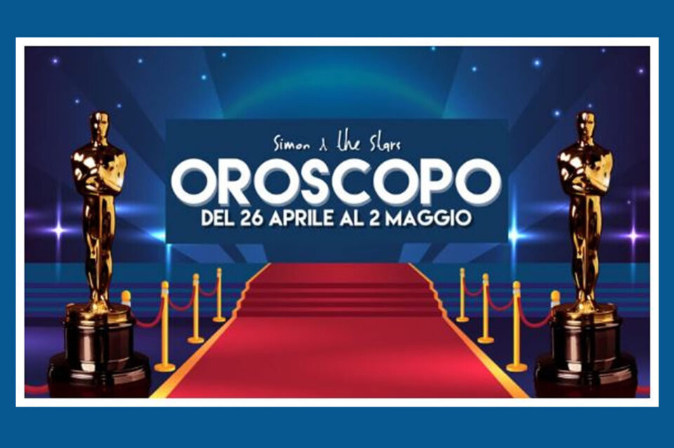 """Oroscopo """"Luna Piena in Scorpione"""" (dal 26 aprile al 2 maggio)"""