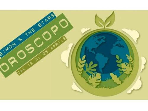 """Oroscopo """"Primo Quarto di Luna in Leone"""" (dal 19 al 25 aprile)"""