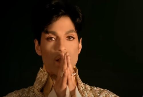 In ricordo di Prince : Call My Name, testo e video