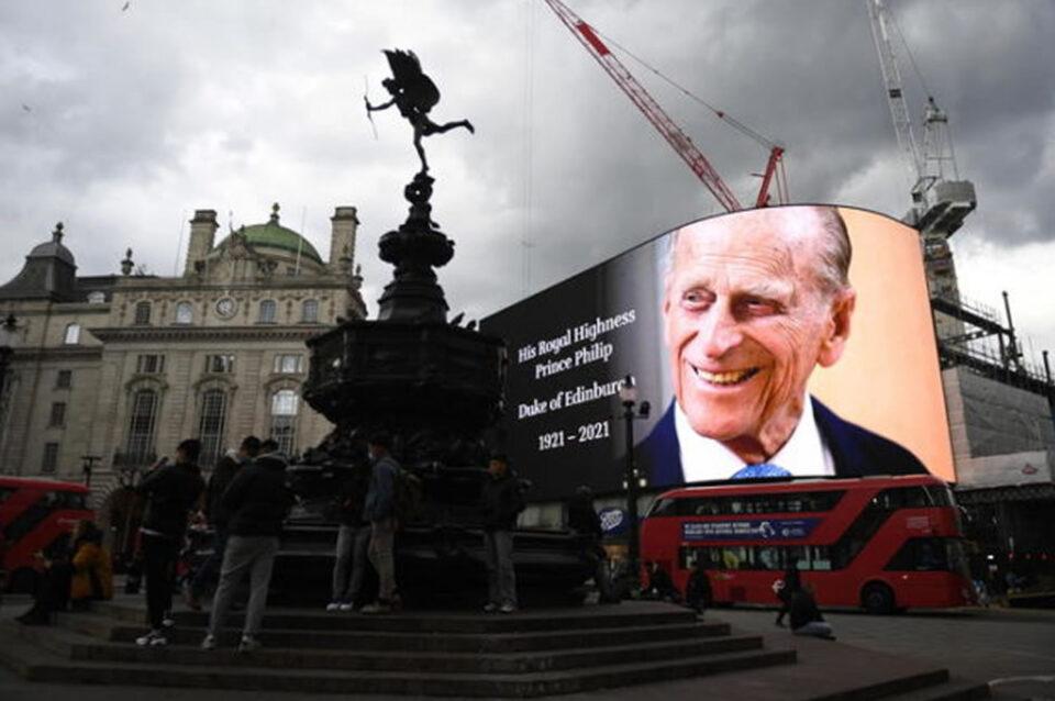 Regno Unito, funerali Filippo 30 invitati e una Land Rover